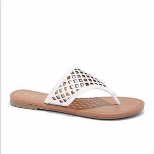 new york and company Sandal